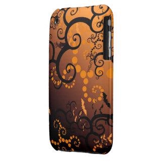 halloween image iPhone 3 case