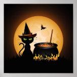Halloween Impresiones