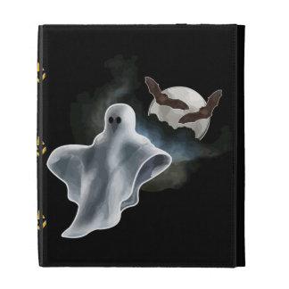 Halloween iPad Folio Cover