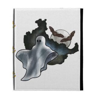 Halloween iPad Folio Covers