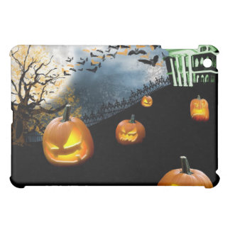 Halloween Cover For The iPad Mini