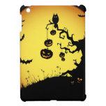 Halloween iPad Mini Cover