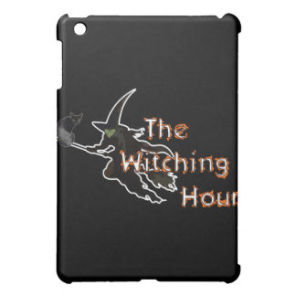 Halloween iPad Mini Covers