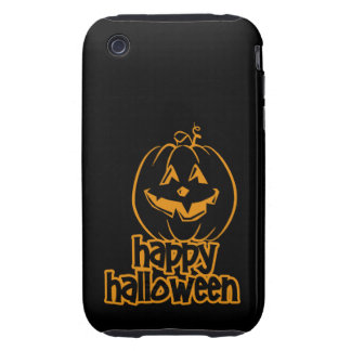 Halloween iPhone 3G/3GS Tough [AT&T models] iPhone 3 Tough Case