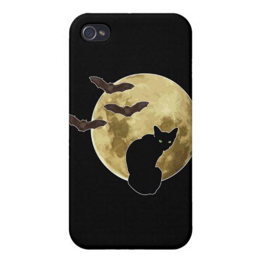 Halloween iPhone 4/4S Carcasa