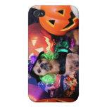 Halloween - iPhone 4/4S funda