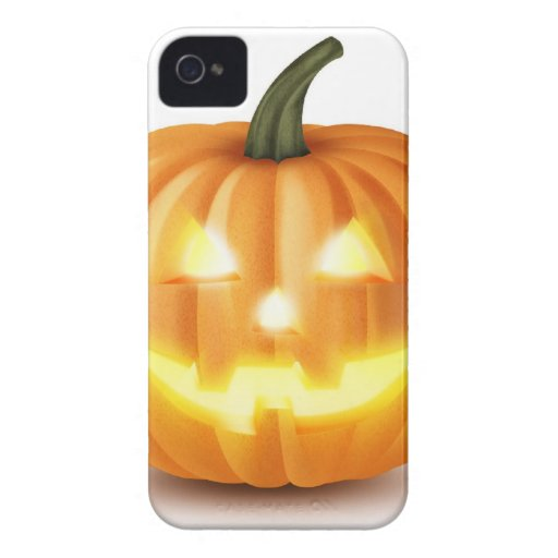 Halloween iPhone 4 Case-Mate Cobertura