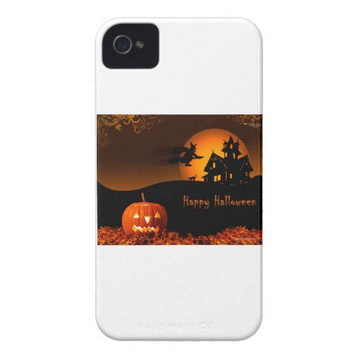 Halloween iPhone 4 Covers