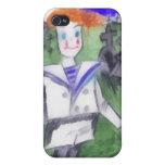 Halloween iPhone 4 Protector