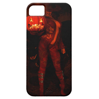 Halloween iPhone 5 Case-Mate Barely There
