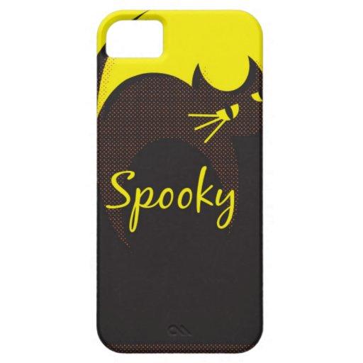 Halloween iPhone 5 Case-Mate Cobertura