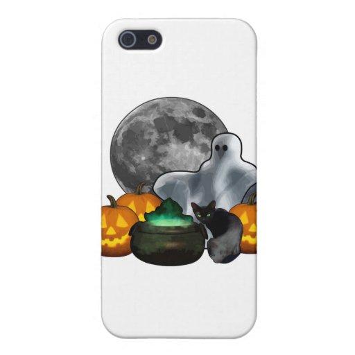 Halloween iPhone 5 Protector
