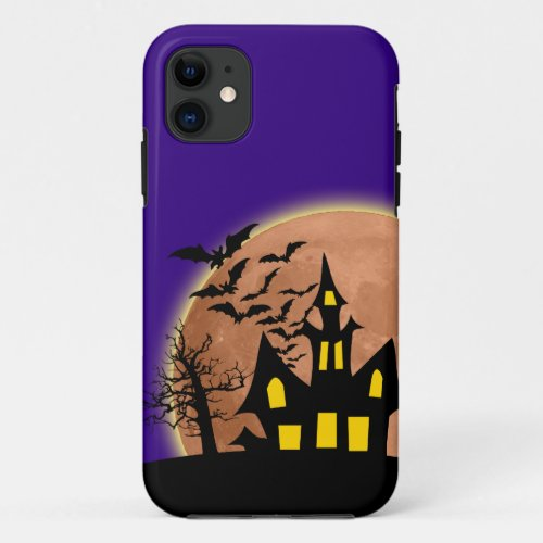 Halloween iPhone 5S case Phone Case
