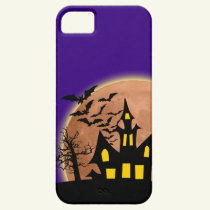 Halloween iPhone 5S case