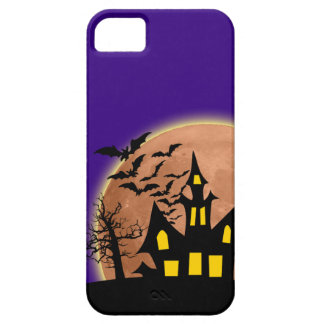 Halloween iPhone 5S case