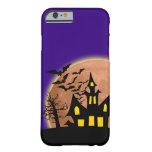 Halloween iPhone 6 case