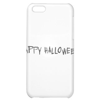 HALLOWEEN COVER FOR iPhone 5C