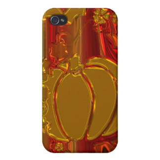 Halloween Covers For iPhone 4