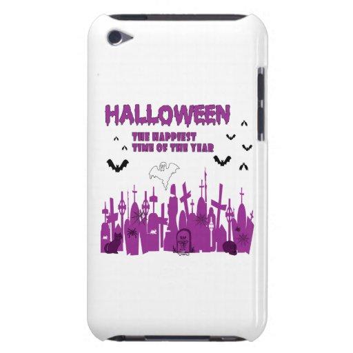 Halloween iPod Touch Cárcasa