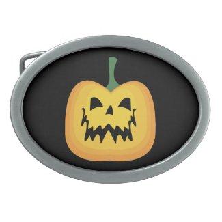Halloween Belt Buckles