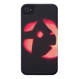 Halloween Jack o' Lantern Case-Mate iPhone 4 Case