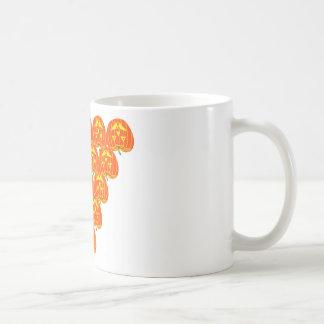Halloween Jack o Lantern Coffee/Tea Mug