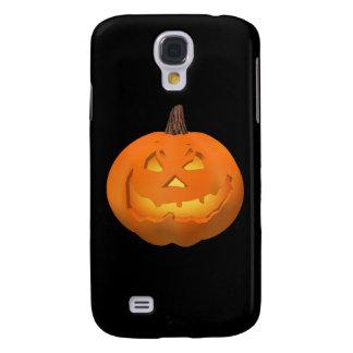 Halloween: Jack-o-Lantern: Samsung S4 Case