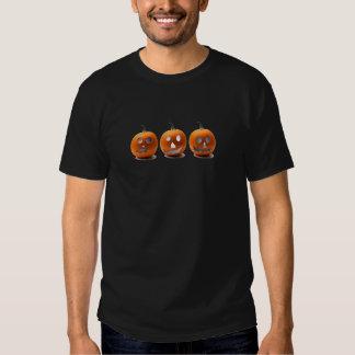 Halloween Jack-o'-lanterns T-shirt