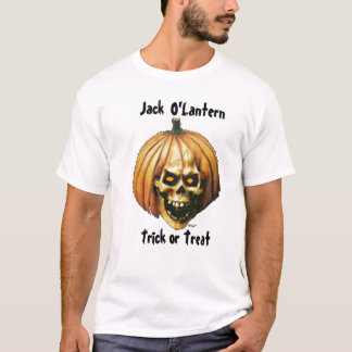 Halloween - Jack O'Lantern T-Shirt