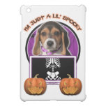 Halloween - Just a Lil Spooky - Beagle Case For The iPad Mini