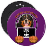 Halloween - Just a Lil Spooky - Bernie Button