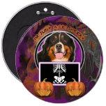 Halloween - Just a Lil Spooky - Bernie Pin