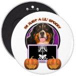 Halloween - Just a Lil Spooky - Bernie Pins