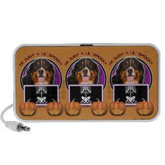Halloween - Just a Lil Spooky - Bernie Speaker System