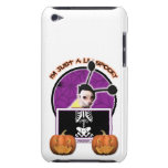 Halloween - Just a Lil Spooky - Cheagle - Izzy iPod Touch Case