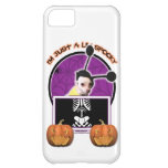Halloween - Just a Lil Spooky - Cheagle - Izzy Case For iPhone 5C