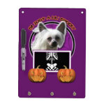 Halloween - Just a Lil Spooky - Crestie - Kahlo Dry-Erase Whiteboards