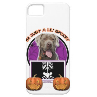 Halloween - Just a Lil Spooky - Mastiff - Snoop iPhone 5 Cases