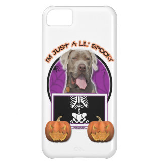 Halloween - Just a Lil Spooky - Mastiff - Snoop iPhone 5C Case