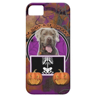 Halloween - Just a Lil Spooky - Mastiff - Snoop iPhone 5 Cover