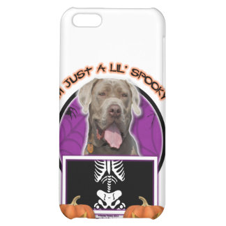 Halloween - Just a Lil Spooky - Mastiff - Snoop iPhone 5C Covers