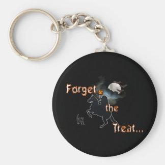 Halloween Keychain