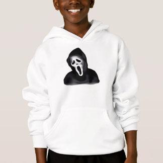 Halloween Kids' Hanes ComfortBlend® Hoodie/Ghost Hoodie