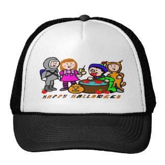 Halloween Kids Trucker Hat