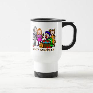 Halloween Kids Coffee Mug