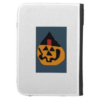 Halloween Kindle Case