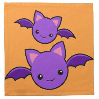 Halloween Koumori Cloth Napkin