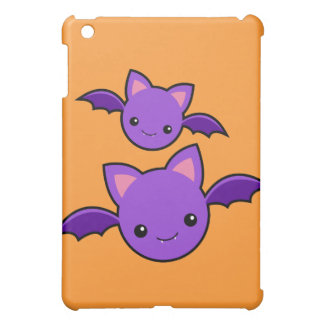 Halloween Koumori iPad Mini Case
