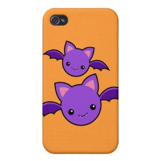 Halloween Koumori iPhone 4 Case