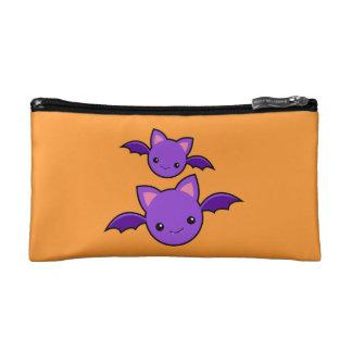 Halloween Koumori Makeup Bag